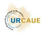 Logo URCAUE