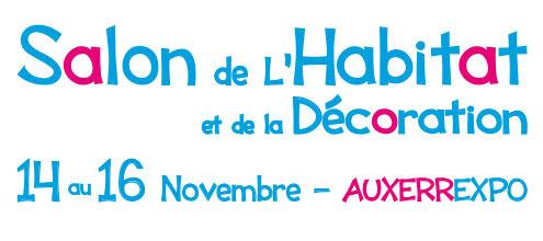 Salon de l'Habitat d'Auxerre 2014