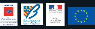 Financeurs Bourgogne