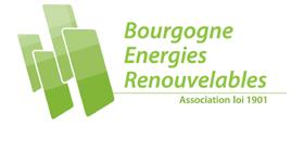 Logo BER (Bourgogne Energies Renouvelables)