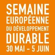 Semaine Européenne Développement Durable 2015