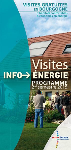 Visites info énergie Bourgogne