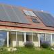 Maison bioclimatique Prenois