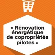 Rénovation énergétique copropriétés pilotes Grand-Chalon