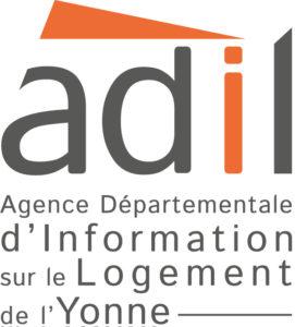 Logo ADIL Yonne