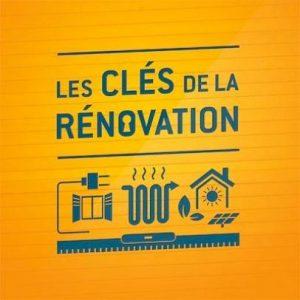 Clés de la rénovation