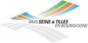 Logo Pays Seine-et-Tilles