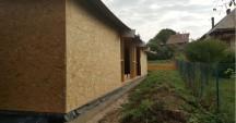 Autoconsommation sur construction RT2012