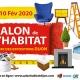 Salon habitat à Dijon