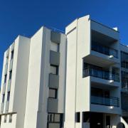 Rénovation d'une copropriété à Chagny