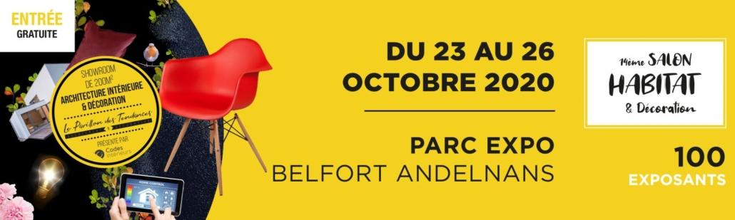 Salon Belfort-Andelnans 2020