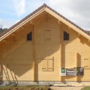 Réunion-conseil et visite à Vaux-Saules